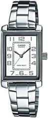CASIO LTP 1234D-7B dámske hodinky