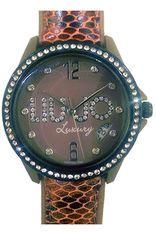 LIU JO CAMP040 dámske hodinky