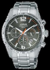 LORUS RT301FX9 pánske hodinky s chronografom