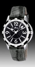 LOTUS L15745/4 dámske hodinky Glee Zirkóny