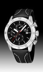 LOTUS L15825 6 pánske hodinky Chronograf d02076287a
