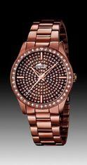 LOTUS L18137/1 dámske hodinky Zirkóny