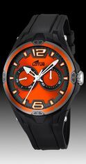 LOTUS L18184 3 pánske hodinky Multifunkčné abb9956b32