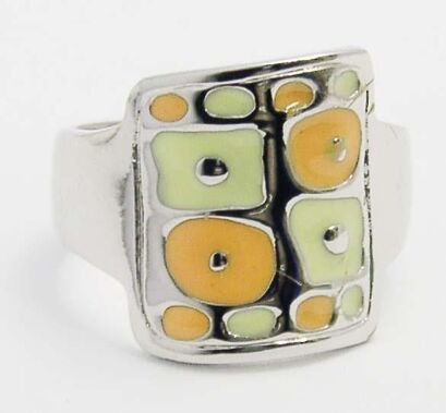 Prsteň 510287F
