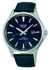 PULSAR PX3051X1 pánske hodinky SOLAR