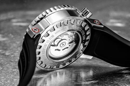 Vostok Europe NH35A 5555235 - pánske hodinky Vostok Europe ... 4987502e69d