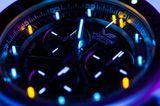 Vostok Europe YM86-620A505 Lunochod 2
