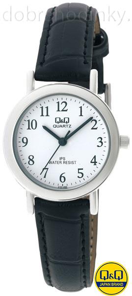 Q&Q C151J304Y 404542 dámske hodinky