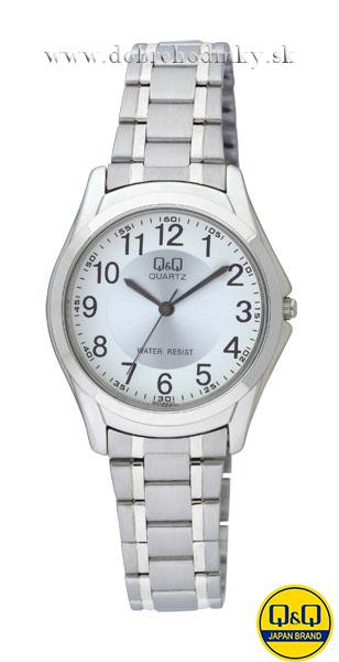 Q&Q Q207J204Y 403316 dámske hodinky