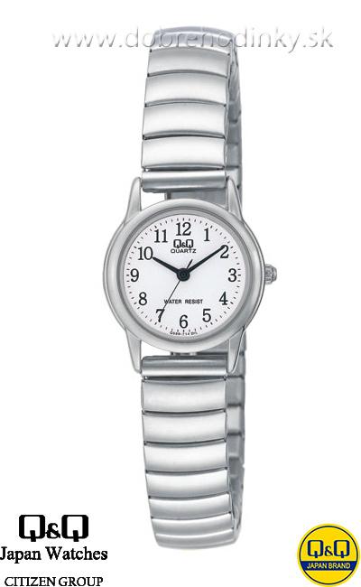 Q&Q Q589J214Y 403462 dámske hodinky