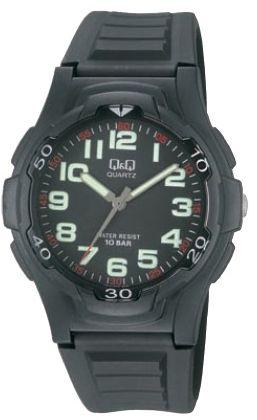 Q&Q VP84J002Y športové hodinky 10ATM priemer 41 mm