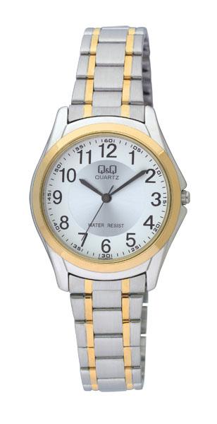 Q&Q Q207J404Y 403884 dámske hodinky