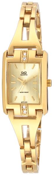 Q&Q GT77-010Y 403879 dámske hodinky