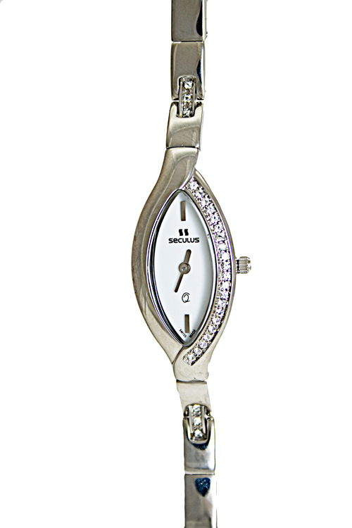 Seculus swiss made 630 dámske hodinky so zirkónmi c3fd8e2dbf