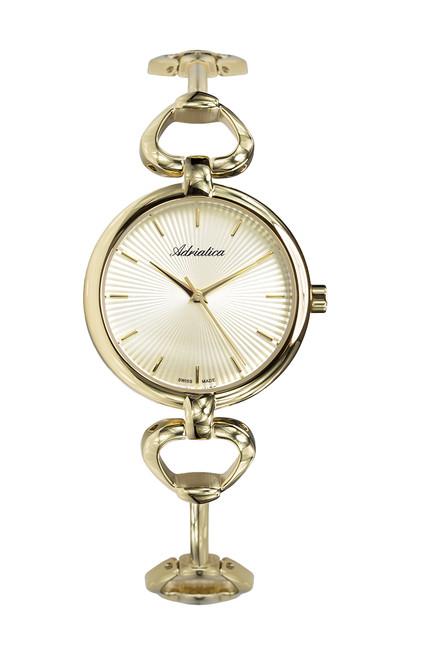 Adriatica 3463.1111Q 80068 dámske hodinky