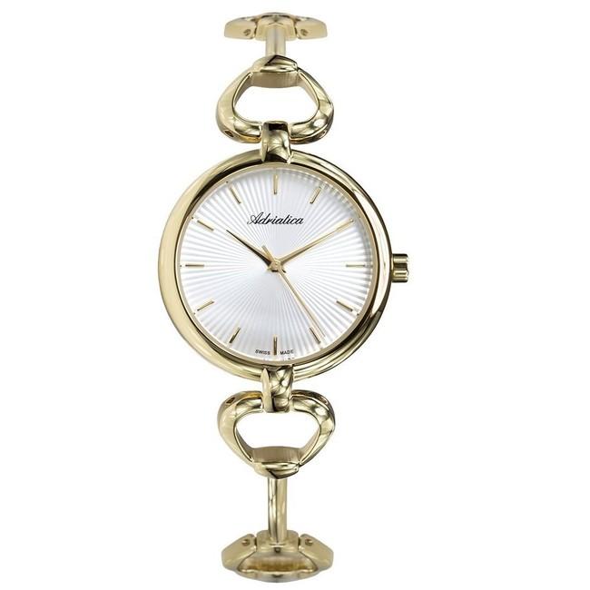 Adriatica 3463.1113Q 80069 dámske hodinky
