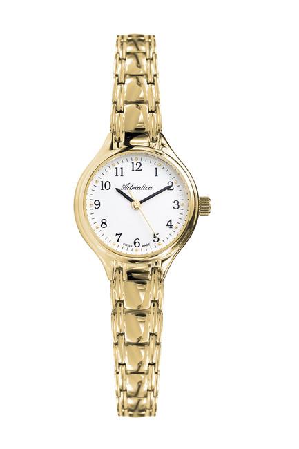 Adriatica 3475.1123Q 80073 dámske hodinky