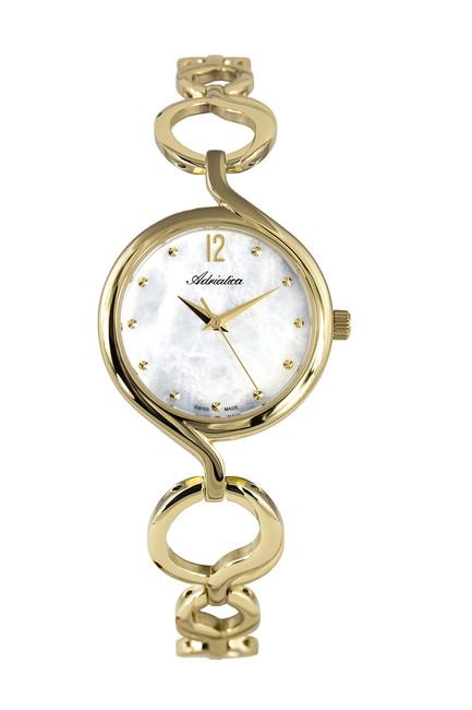 Adriatica 3482.117FQ 80074 dámske hodinky