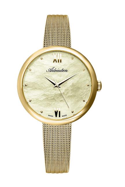 Adriatica 3632.118SQ 80077 dámske hodinky
