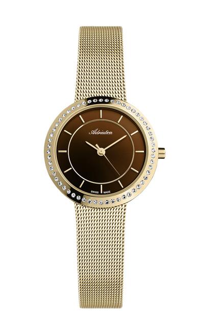 Adriatica 3645.111GQZ 80080 dámske hodinky