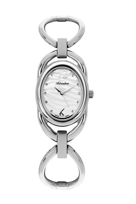Adriatica swiss made 3638.5173Q 80079 dámske hodinky