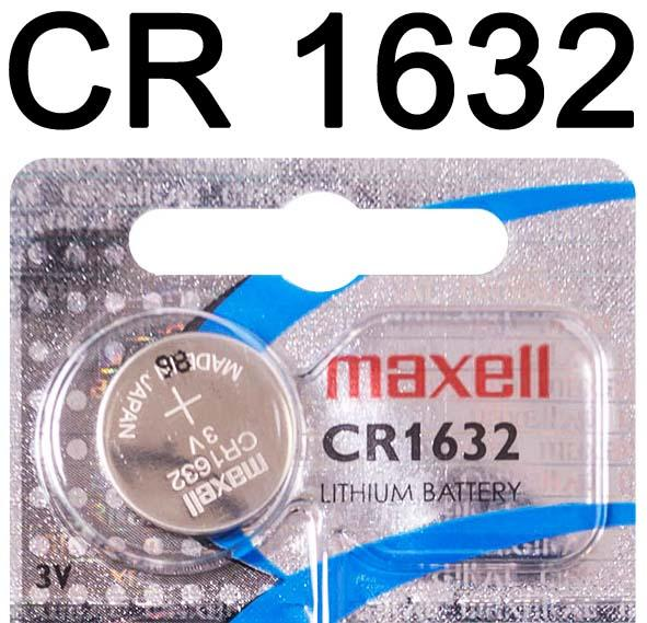 Batéria Maxell CR1632 5PK 100883-