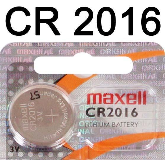 Batéria Maxell CR2016 100864-
