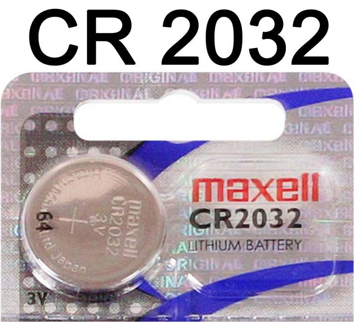 Batéria Maxell CR2032 100861-