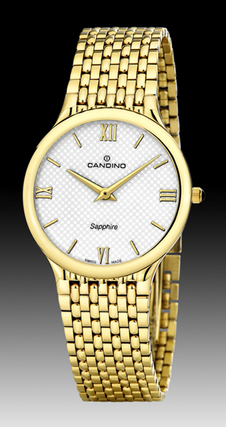 CANDINO C4363/2 Classic Timeless