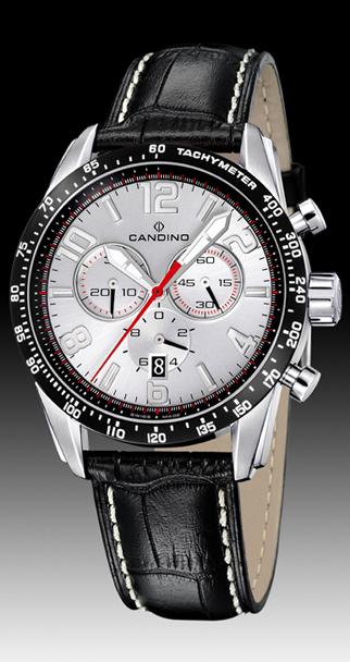 CANDINO C4429/1 SAPHIRE Performance Swiss made