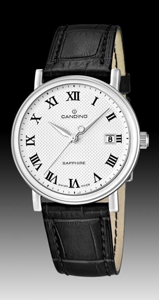 CANDINO C4487/4 Classic Timeles
