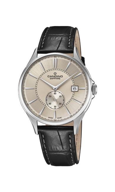 CANDINO C4634/2 pánske hodinky s dátumom