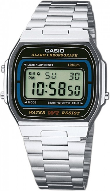 CASIO A 164A-1 Collection