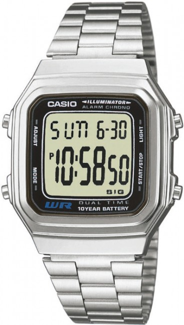 CASIO A 178A-1 Collection