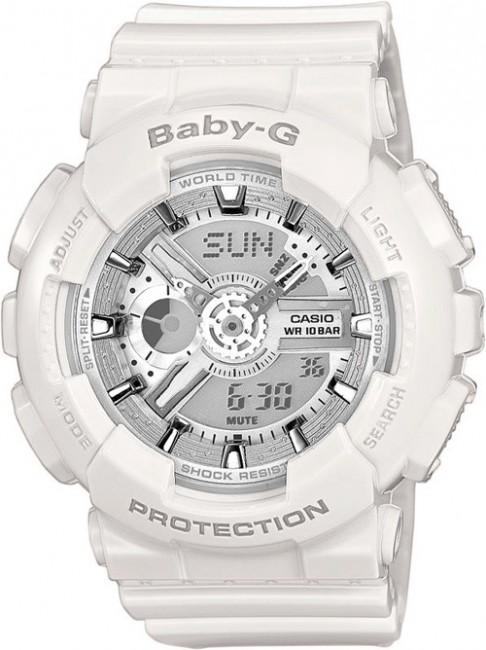 CASIO BA 110-7A3 Baby-G