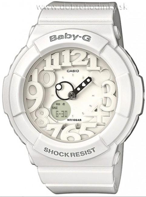 CASIO BGA 131-7B BABY-G
