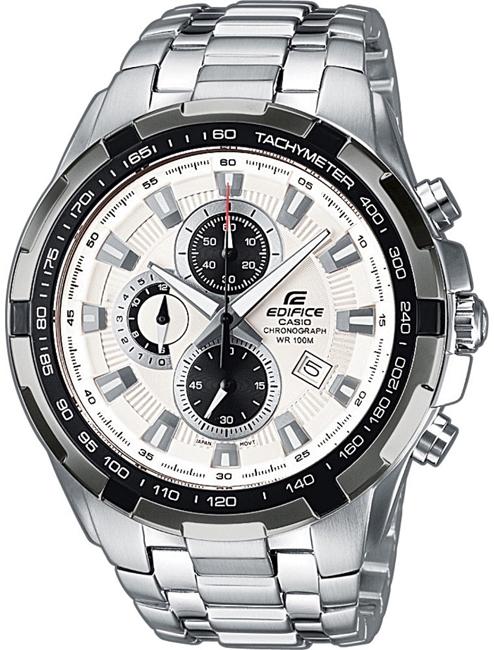 a0a9410fc CASIO EF 539D-7A - pánske hodinky Casio | dobrehodinky.sk