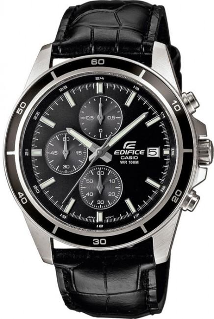6ad54a371 CASIO EFR 526L-1A - pánske hodinky Casio | dobrehodinky.sk