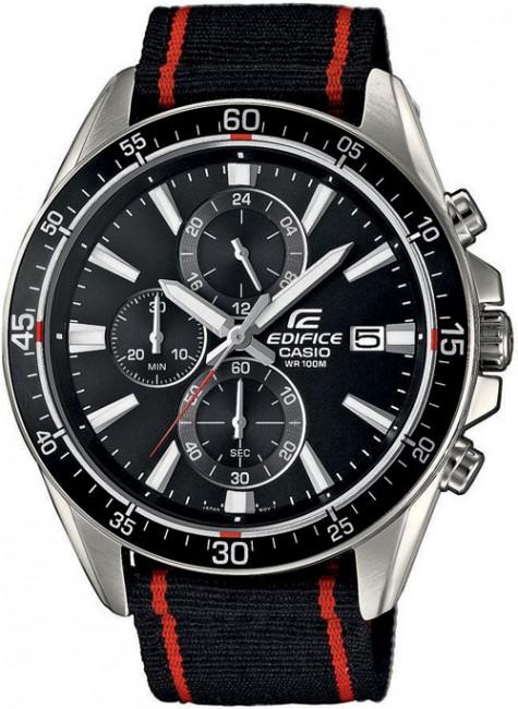 16244bc39 CASIO EFR 546C-1A - pánske hodinky Casio | dobrehodinky.sk