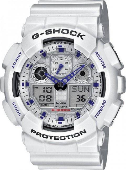 Casio GA 100A-7A G-Shock