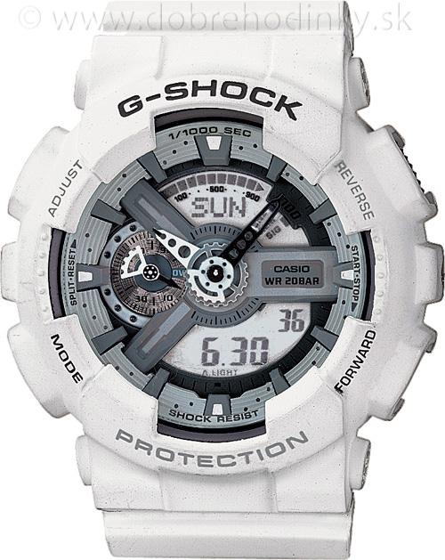 CASIO GA 110C-7A G-shock