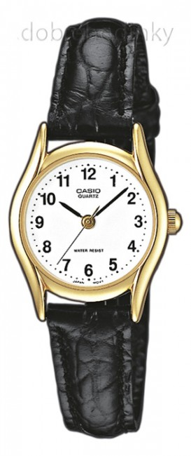CASIO LTP 1154Q-7B dámske hodinky