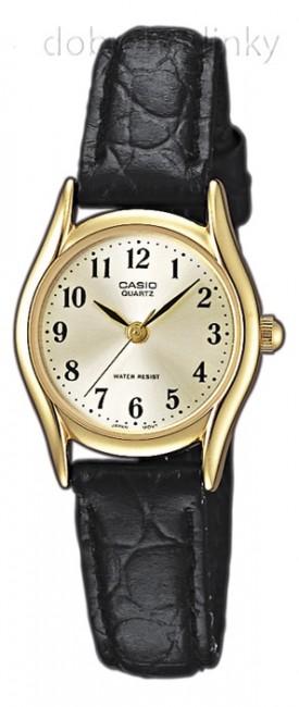 CASIO LTP 1154Q-7B2 dámske hodinky
