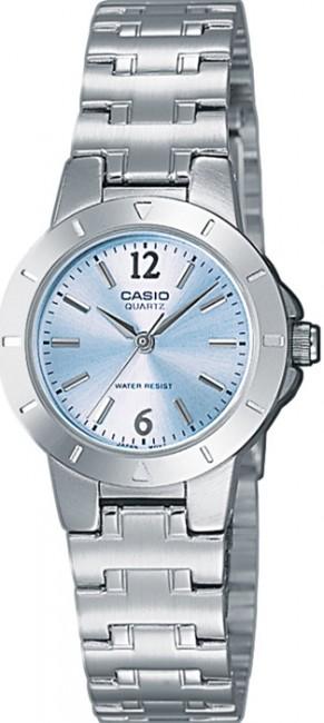 CASIO LTP 1177A-2A - dámske hodinky Casio  359e6bd692