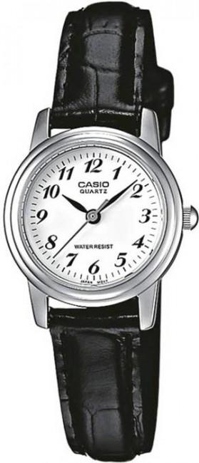 CASIO LTP 1236L-7B dámske hodinky
