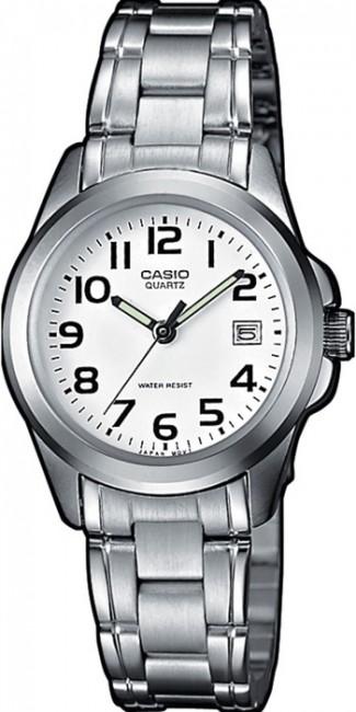 CASIO LTP 1259D-7B dámske hodinky