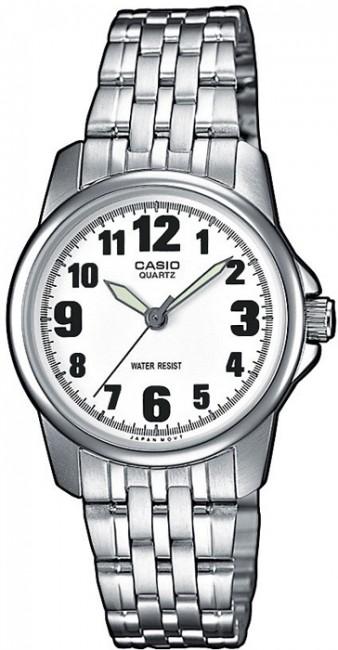 CASIO LTP 1260D-7B dámske hodinky