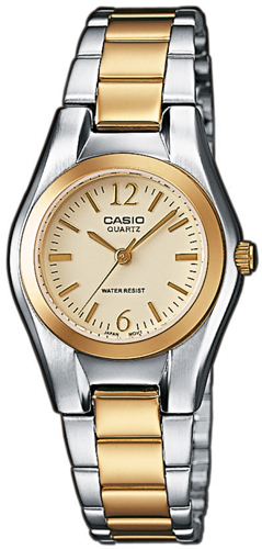 CASIO LTP 1280SG-9A (004) CASIO