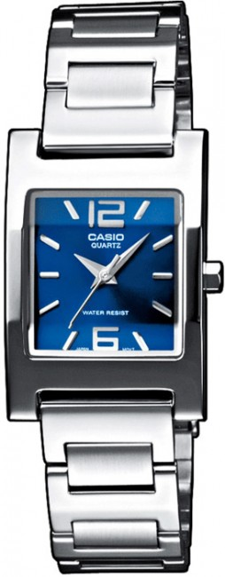 CASIO LTP 1283D-2A2 dámske hodinky