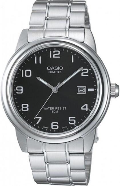Casio MTP 1221A-1A pánske hodinky